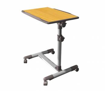 Defianz Height And Tilt Adjustable Table