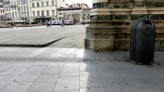 Florence 2015 Basilica Di Santa Maria Novella.41-006