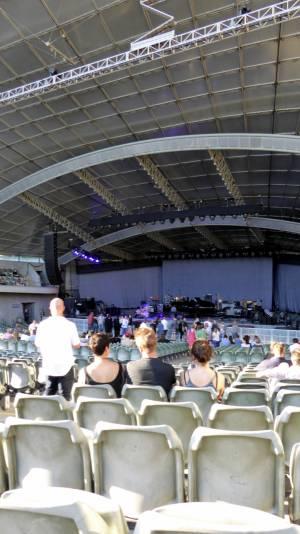 Nick Cave Concert @ Music Bowl Melbourne 2017-001