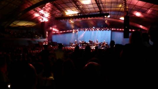 Nick Cave Concert @ Music Bowl Melbourne 2017-008