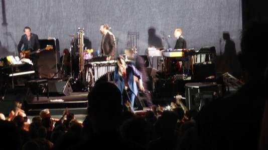 Nick Cave Concert @ Music Bowl Melbourne 2017-009