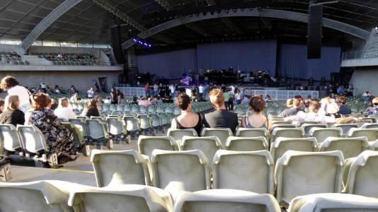 Nick Cave Concert @ Music Bowl Melbourne 2017
