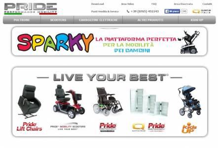 Pride Italia