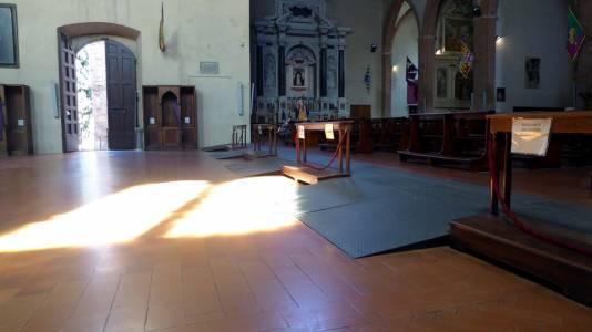 Siena Basilica Cateriniana San Domenico-003