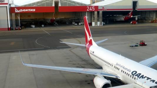 Sydney Airport-001